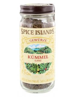 Spice Islands Kümmel ganz  (50 g) - 42034278