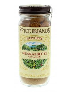 Spice Islands Muskatbl�te gemahlen  (45 g) - 42034636
