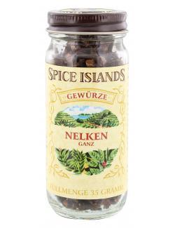 Spice Islands Nelken ganz  (35 g) - 42034810