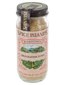 Spice Islands Orangenschale granuliert  (50 g) - 42034049