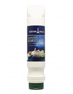 Küstengold Remoulade mit Kräutern  (875 ml) - 4045800717167
