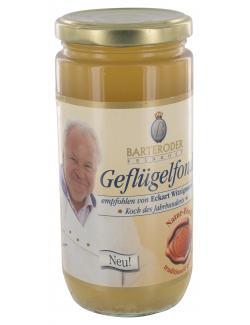 Barteroder Feinkost Geflügelfond  (400 ml) - 4008002533003