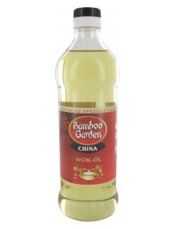 Bamboo Garden Wok-�l  (500 ml) - 4023900261599
