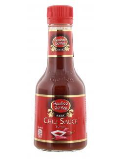 Bamboo Garden Asia Chili-Sauce scharf  (200 ml) - 4023900539421