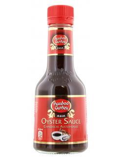 Bamboo Garden Oyster-Sauce  (200 ml) - 4023900539605