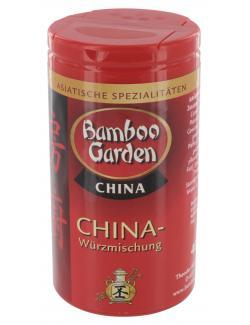 Bamboo Garden China-W�rzmischung  (40 g) - 4023900533818