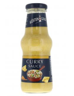 Küstengold Curry Sauce  (250 ml) - 40788432