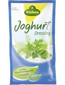 K�hne Joghurt Dressing  (75 ml) - 4012200039274