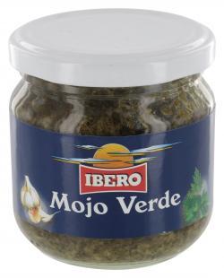 Ibero Mojo Verde  (185 ml) - 4013200552527