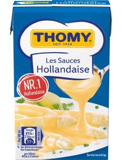 Thomy Les Sauces Hollandaise  (250 ml) - 4005500073000
