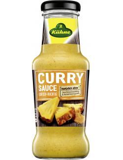 Kühne Curry Sauce exotisch-fruchtig  (250 ml) - 40804941