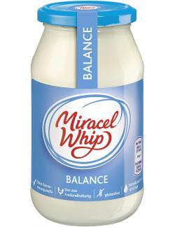 Kraft Miracel Whip Balance  (500 ml) - 4000339457823