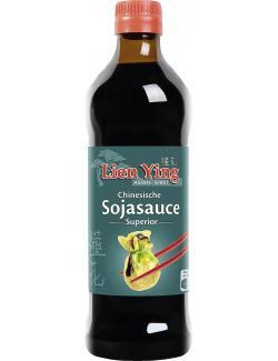 Lien Ying Sojasauce  (500 ml) - 4013200880613