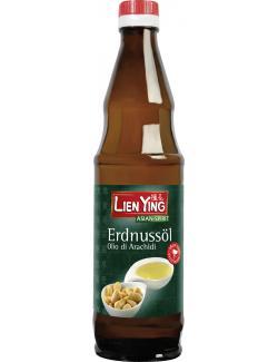 Lien Ying Erdnuss�l  (500 ml) - 4013200882204