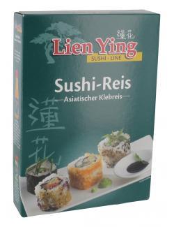 Lien Ying Sushi-Reis  (250 g) - 4013200880026