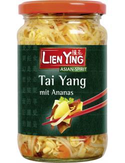 Lien Ying Tai Yang mit Ananas  (180 g) - 4013200881160