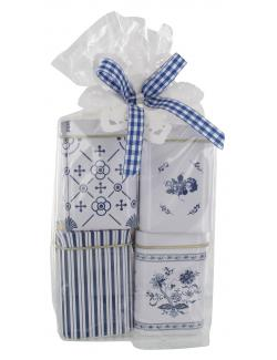 Heiko Blume Friesische Spezialitäten Geschenkpackung Teedosen  (1 St.) - 4101040009544