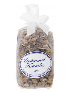 Heiko Blume Friesische Spezialit�ten Gr�mmel-Kandis  (250 g) - 4101040008561