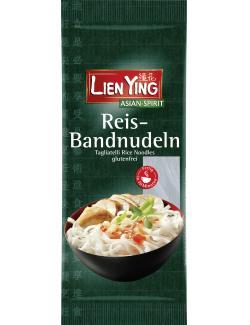 Lien Ying Reis-Bandnudeln  (250 g) - 4013200880019