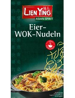 Lien Ying Wok-Eier-Nudeln  (250 g) - 4013200880903