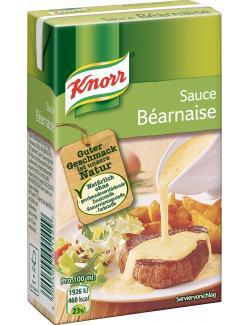 Knorr Sauce B�arnaise  (250 ml) - 4000400001429