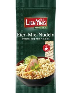 Lien Ying Instant-Eier-Mie-Nudeln  (250 g) - 4013200880910