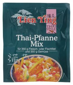 Lien Ying Thai-Pfanne Mix  (40 g) - 4013200882600