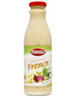 Tonoli Salat Dressing French  (500 ml) - 40788302