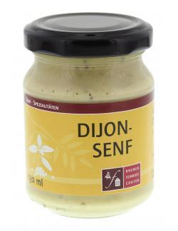 Bremer Feinkost Contor Dijon-Senf  (130 ml) - 4260072384088
