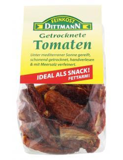 Feinkost Dittmann Getrocknete Tomaten  (80 g) - 4002239696807