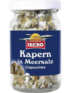 Ibero Kapern in Meersalz  (75 g) - 4013200552251