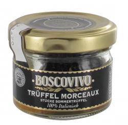 Boscovivo Italienischer Sommertr�ffel Schwarz  (18 g) - 8001894006200