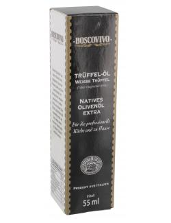 Boscovivo Natives Oliven�l extra mit Tr�ffel  (55 ml) - 8001894035309