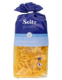 Seitz Bandnudeln  (500 g) - 4032844250071