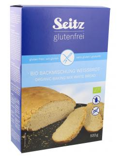 Seitz Weißbrot  (500 g) - 4032844250781