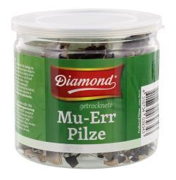 Diamond Mu-Err Pilze getrocknet  (60 g) - 4316734039312