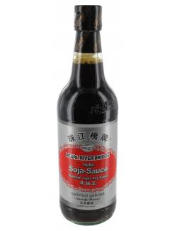 Pearl River Bridge Helle Sojasauce  (500 ml) - 6921180820025