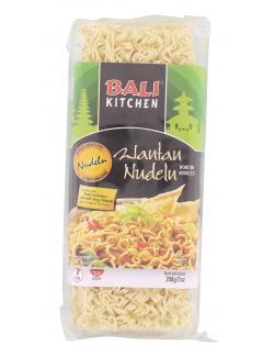Bali Kitchen Wantan Nudeln  (200 g) - 8995899480410