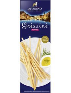 Leverno Grissini Torinesi extra d�nn & knusprig  (125 g) - 4013200332112