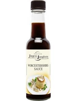 J�rgen Langbein Worcestershire-Sauce  (140 ml) - 4007680104758