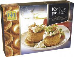 Hig Hagemann K�niginpasteten 6 St�ck  (150 g) - 4009176213005