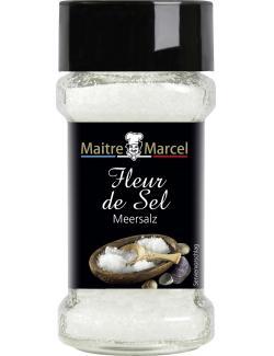 Maitre Marcel Fleur De Sel  (100 g) - 4013200381486