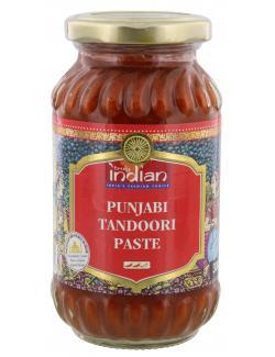 Truly indian Punjabi Tandoori Paste  (300 g) - 8901552015400