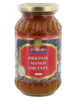 Truly indian Original Mango Chutney  (340 g) - 8901552015448