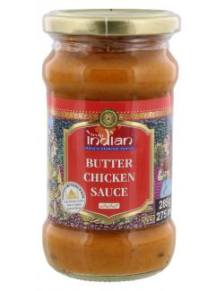 Truly indian Butter Chicken Sauce  (285 g) - 8901552015486