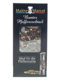 Maitre Marcel Bunter Pfeffercocktail  (100 g) - 4013200381288