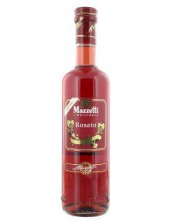 Mazzetti Balsamico Rosato  (500 ml) - 8006050120653