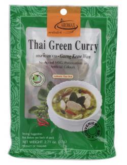 Aromax Thai Green Curry  (77 g) - 8856900000013