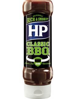 HP BBQ Original Sauce classic  (465 g) - 5000111047371