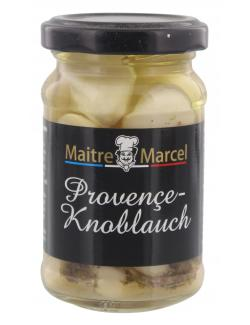 Maitre Marcel Provence-Knoblauch  (90 g) - 4013200385385